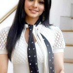 Aamna Shariff Measurements, Height, Weight, Bra Size, Age