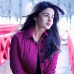 Alia Bhatt Height and Weight 2013