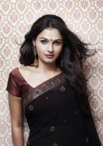 Andrea Jeremiah Height and Weight 2013