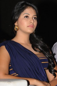 Anjali Measurements, Height, Weight, Bra Size, Age, Wiki