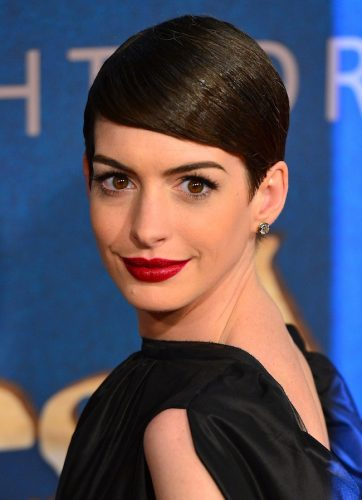Anne Hathaway Boyfriend, age, Biography