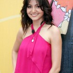 Anushka Sharma Height and Weight 2013