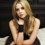 Ashley Benson Height and Weight 2013