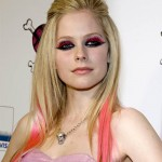 Avril Lavigne Measurements, Height, Weight, Bra Size, Age