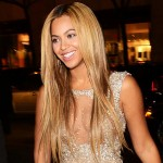 Beyonce Height and Weight 2014
