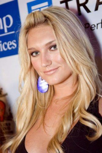 Brooke Hogan Boyfriend, age, Biography