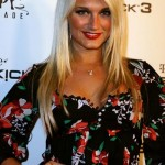 Brooke Hogan Bra Size, wiki, Hot Images