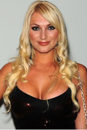 Brooke Hogan Measurements Height Weight Bra Size Age Wiki ...