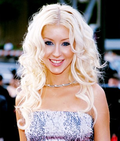 Christina Aguilera Measurements, Height, Weight, Bra Size, Age, Wiki
