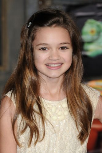 Ciara Bravo Boyfriend, age, Biography