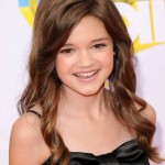 Ciara Bravo Height and Weight 2013