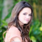 Ciara Bravo Upcoming films,Birthday date,Affairs