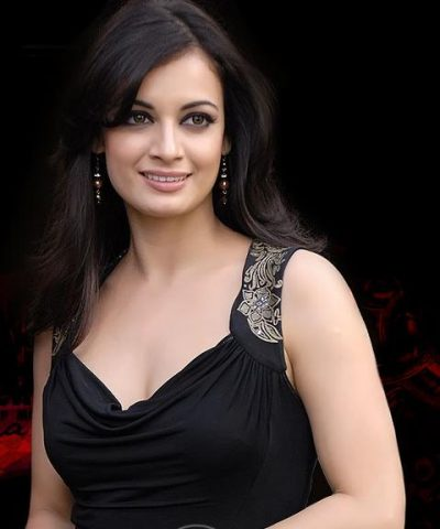 Dia Mirza Bra Size, wiki, Hot Images