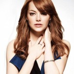 Emma Stone Height and Weight 2014