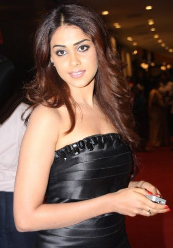 Genelia DSouza Measurements, Height, Weight, Bra Size, Age, Wiki