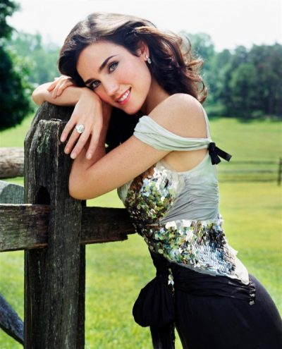 Jennifer Connelly Measurements, Height, Weight, Bra Size, Age, Wiki