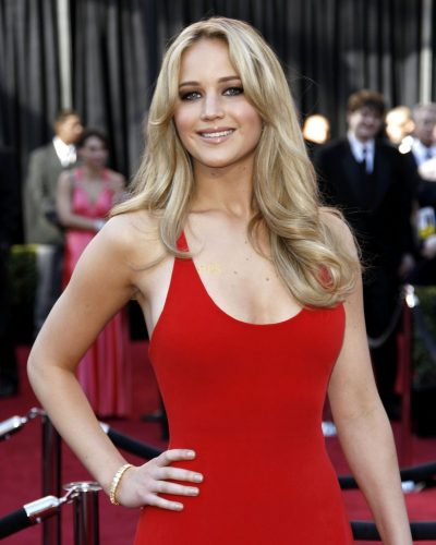 Jennifer Lawrence Measurements, Height, Weight, Bra Size, Age, Wiki