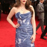Kat Dennings Height and Weight 2013