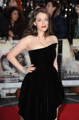 Kat Dennings Measurements, Height, Weight, Bra Size, Age, Wiki