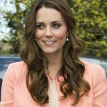 Kate Middleton Height and Weight 2014