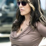 Katey Sagal Height and Weight 2013