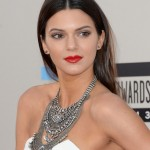Kendall Jenner Height and Weight 2013