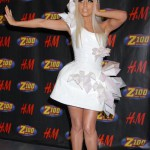 Lady Gaga Measurements, Height, Weight, Bra Size, Age