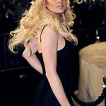 Lindsay Lohan Height and Weight 2013