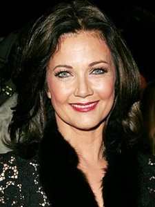 Lynda Carter Height and Weight 2013