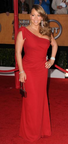 Mariah Carey Measurements, Height, Weight, Bra Size, Age, Wiki