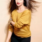 Prachi Desai Height and Weight 2013