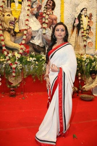 Rani Mukherjee Height and Weight 2013