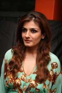 Raveena Tandon Height and Weight 2013