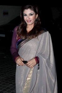 Raveena Tandon Measurements, Height, Weight, Bra Size, Age, Wiki