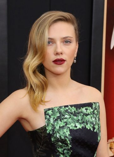 Scarlett Johansson Measurements, Height, Weight, Bra Size, Age, Wiki