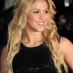 Shakira Height and Weight 2013