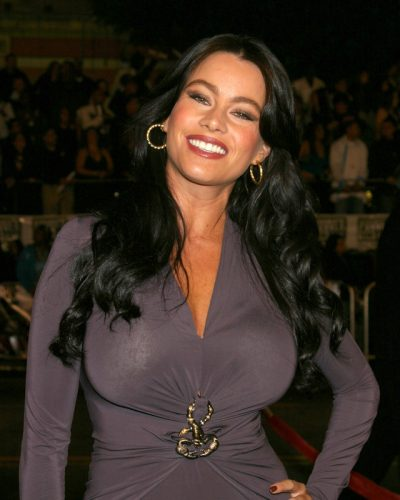 Sofia Vergara Measurements Height Weight Bra Size Age Wiki