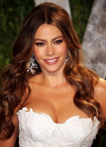 Sofia Vergara Measurements, Height, Weight, Bra Size, Age, Wiki