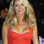 Tess Daly Bra Size, wiki, Hot Images