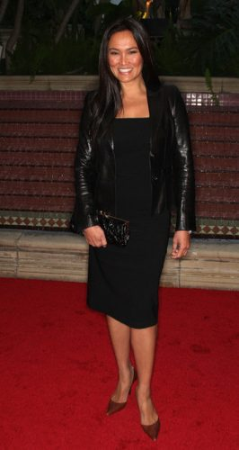 Tia Carrere Measurements, Height, Weight, Bra Size, Age, Wiki