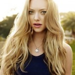 Amanda Seyfried Height and Weight 2013