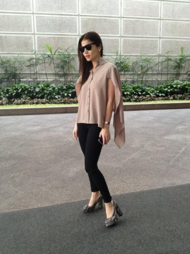 Anne Curtis Showtime Outfits Anne curtis measurements