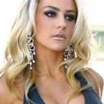 Courtney Stodden Height and Weight 2013
