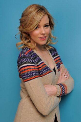 Elizabeth Banks Measurements, Height, Weight, Bra Size, Age, Wiki