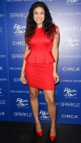 Jordin Sparks Measurements, Height, Weight, Bra Size, Age, Wiki