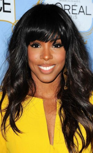 Kelly Rowland Measurements Height Weight Bra Size Age