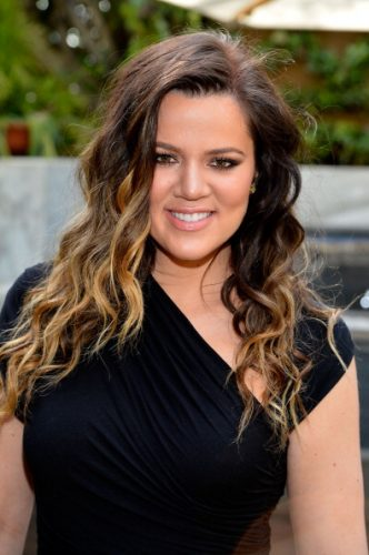 Khloe Kardashian Measurements, Height, Weight, Bra Size, Age, Wiki