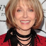 Susan Blakely Height and Weight 2013