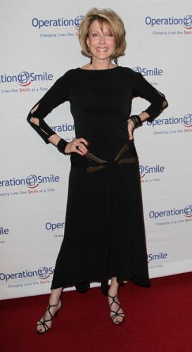 Susan Blakely Measurements, Height, Weight, Bra Size, Age, Wiki