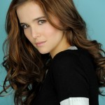 Zoey Deutch Height and Weight 2013